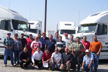 International Trucking Consultants