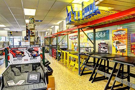 About Trucklogic Denver Co Truck Accessories