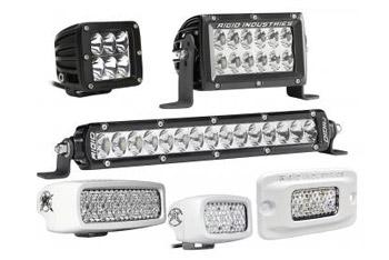 lights light bars truck mates a