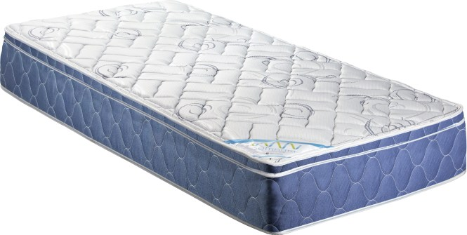 Atlanta Ga Lippert Components Introduced Its Latest Somnum Sleeper Series Mattresses For Commercial Truck Drivers At The 2018 Technology Maintenance