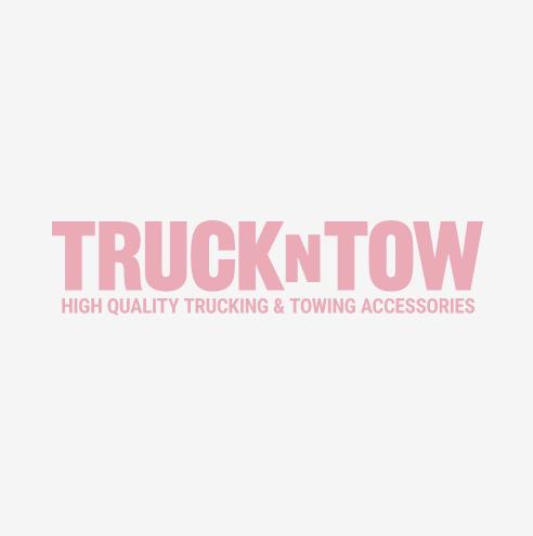 Better Built Wheel Well Tool Box Storage Truck N Tow Com