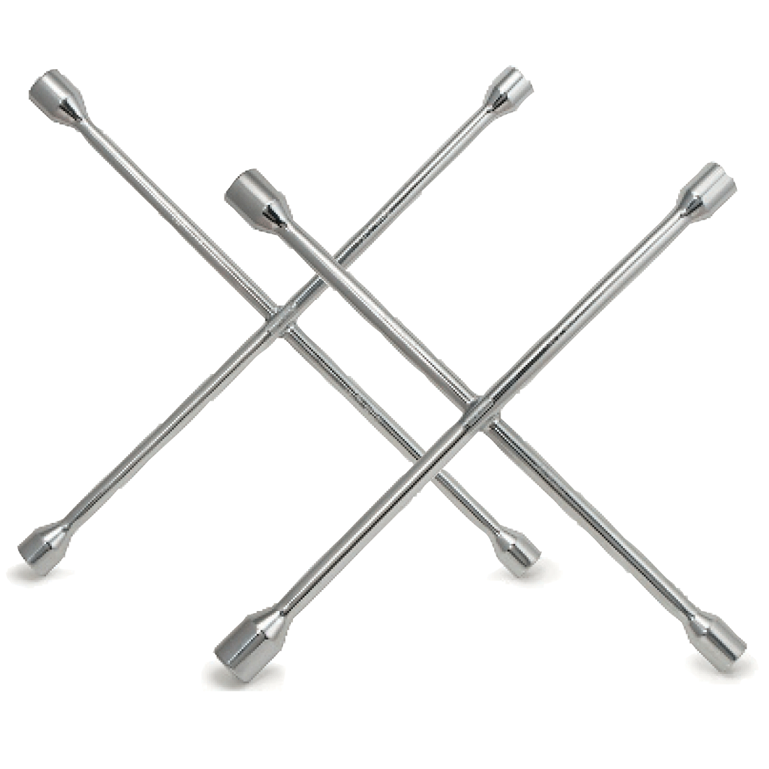 High Quality 4 Way Lug Wrenches