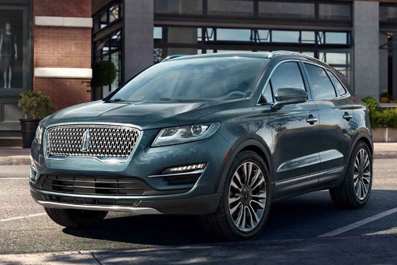 quick facts to know 2019 lincoln mkc