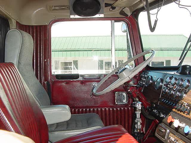 1976 Kenworth W900 For Sale At Ellenbaum Truck Sales
