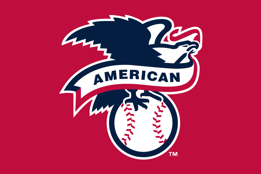 The Definitive Source For Professional And Collegiate Team Color Information Major League Baseball American League 1901 Through Present Trucolor C45 m55 y80 k0 r159 g122 b70(#9f7a46). american league 1901 through present