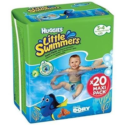 Huggies Little Swimmers - Bañadores desechables