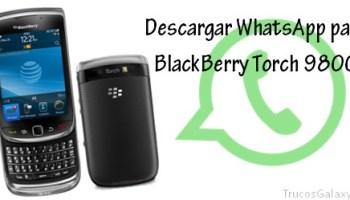 Gratuit Télécharger Viber 9800 pour blackberry