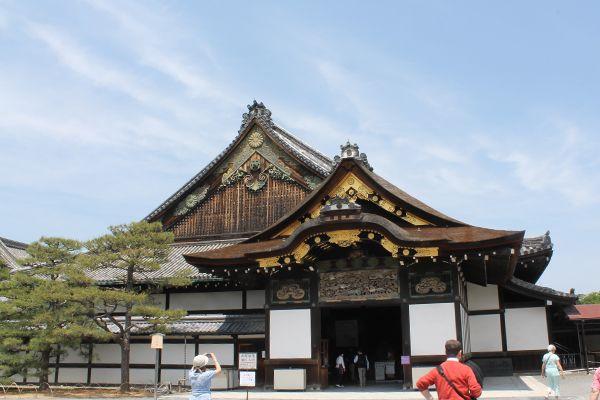Nijo Castle Japan
