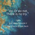 yoda quote star wars