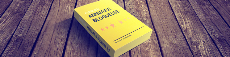 trucs de blogueuse - annuaire