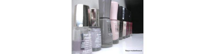 Mes trucs de blogueuse beauté : vernissez vos ongles comme une pro