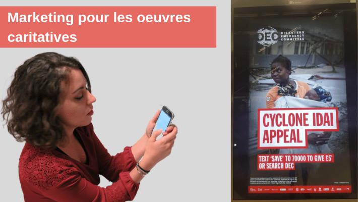 Récolter des Dons : Le Marketing Digital Pour les Oeuvres Caritatives