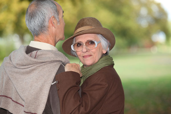 Dating A Man In His 50s