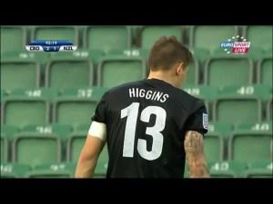 HigginsSpain
