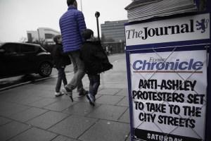 Journalheadline