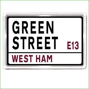WHU Green Street