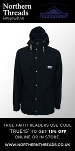 Penfield Kasson Mountain Parka - Black