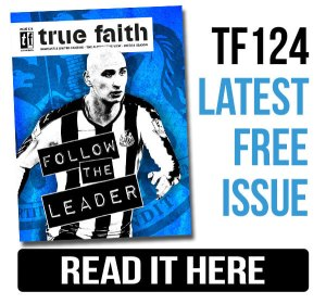 true faith latest issue read it here