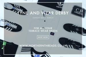 Newcastle Derby