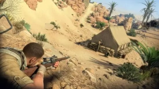 Sniper Elite III-PIC2