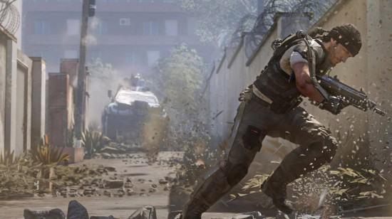 Call of Duty  Advanced Warfare - 6