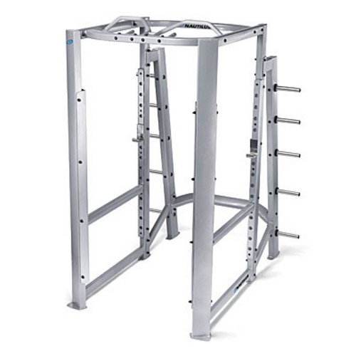 True Natural Bodybuilding Power Cages