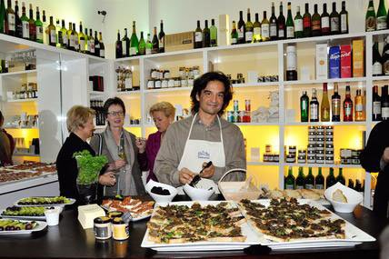 Truffle Hunt and Tasting in Umbria