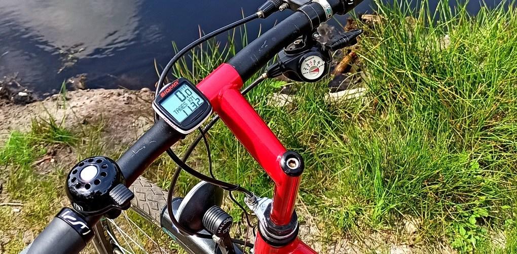 1. Touren mit dem Rad