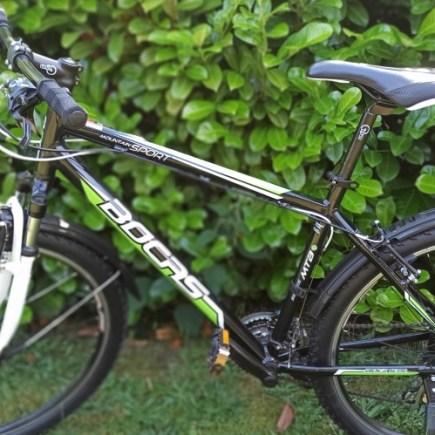 BOCAS Mountainbike