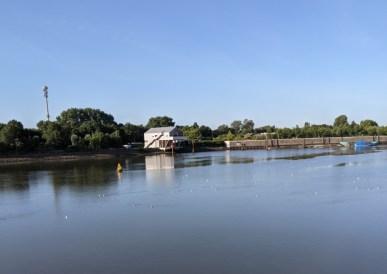 Veddel Dock