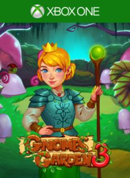 Gnomes Garden 3 The Thief Of Castles News Achievements Screenshots And Trailers