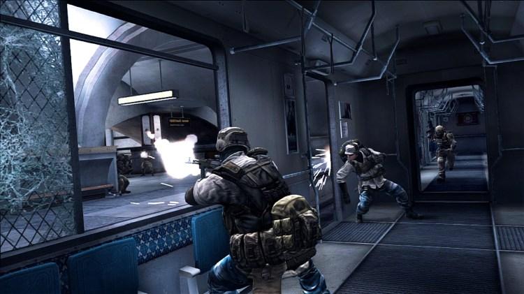 Kyber Strike 3