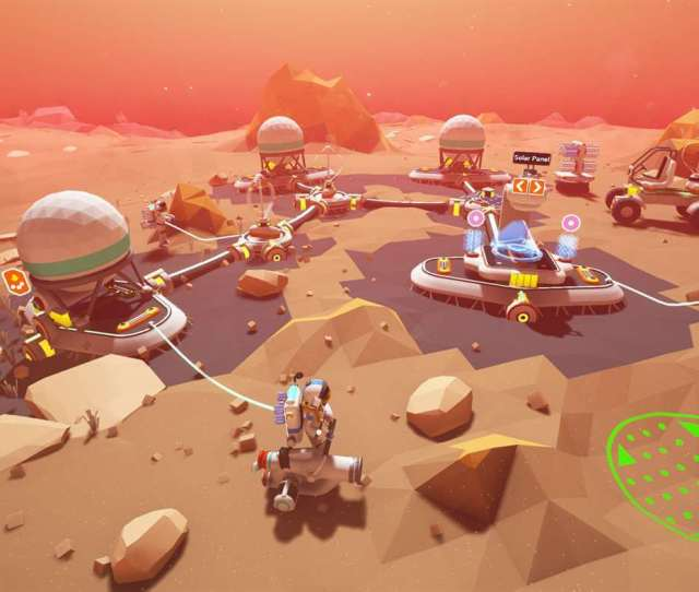Astroneer Is Available Under The Game Preview Programme As An Xbox Play Anywhere Title For Xbox One And Pc With Enhancements For Xbox One X