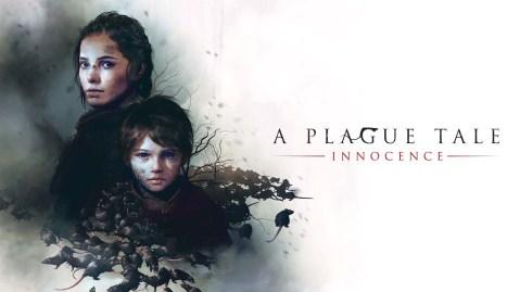 A Plague Tale: Innocence Cover Art