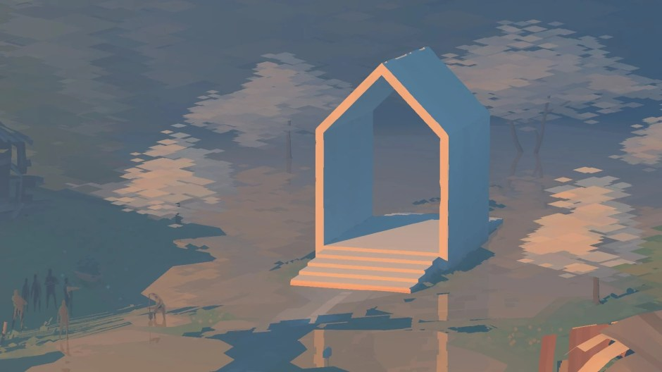 Guide for Kentucky Route Zero: TV Edition - ACT V + Death of the Hired Man