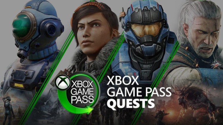 Game Pass Quests guides