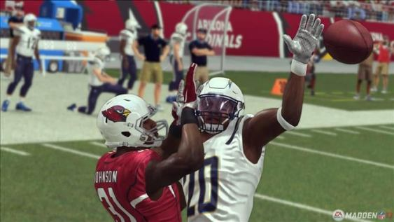 Image result for DROPPED PASSES IN MADDEN 17