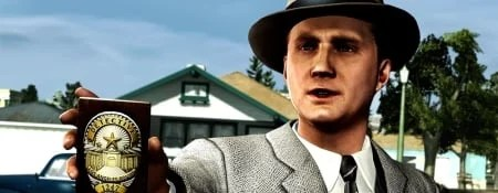 L.A. Noire (Xbox 360) Achievements | TrueAchievements