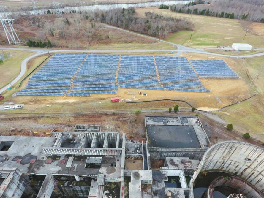 http://inhabitat.com/abandoned-nuclear-power-plant-given-new-life-as-a-solar-farm/