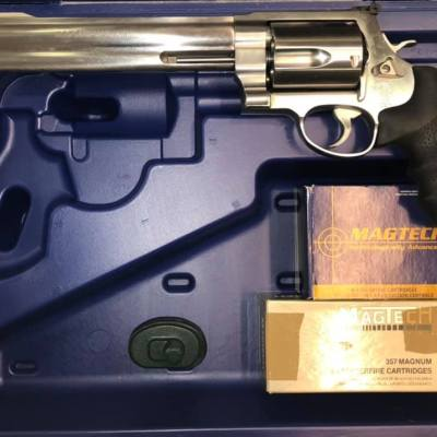 500-Smith&Wesson .500