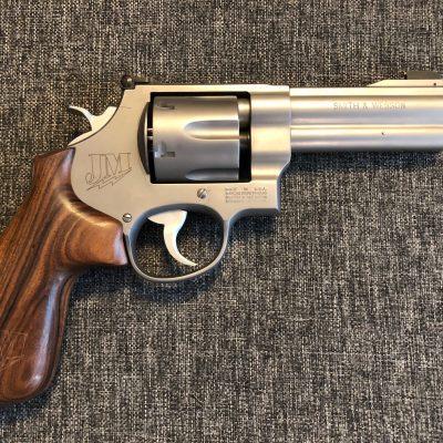 Smith&Wesson 625 JM