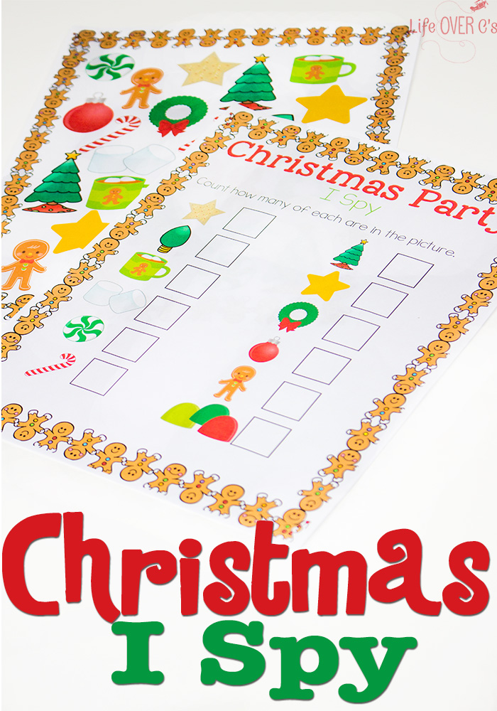 Free Christmas Printables And Moms Library 167 True Aim