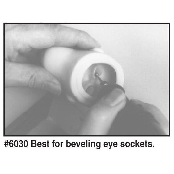 diamond ball #6030