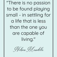 Nelson Mandela Quotes – Free Printable Art