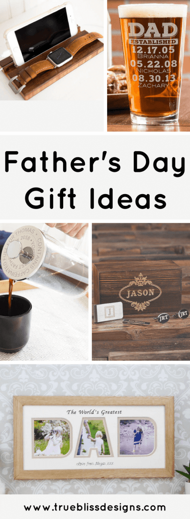 Check out these unique Father's Day gifts. #gifts #handmade #giftideas #fathersday