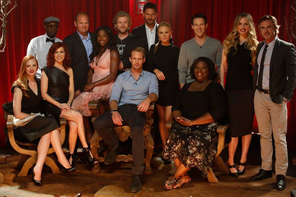 Image result for true blood cast