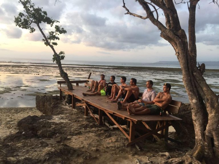 Surf Holiday | Testimonial
