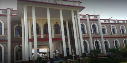 Mayo College Girls School