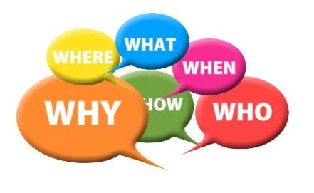 Prepare answers to frequently asked questions