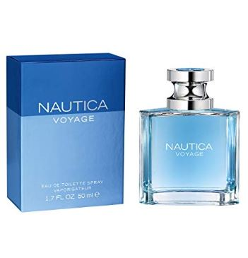 Nautica Voyage-Long-Lasting Highly Effective Perfumes